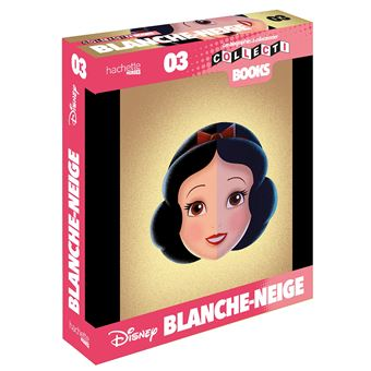 Blanche-neigeCollecti'books blanche neige