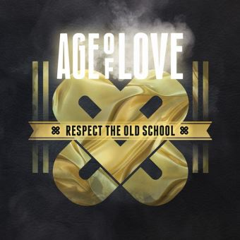 AGE OF LOVE 10 YEARS/5CD