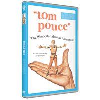 AVENTURES DE TOM POUCE-FR