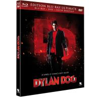 Dylan Dog Edition Ultimate Combo Blu-ray DVD