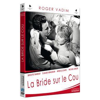 La Bride sur le cou - DVD