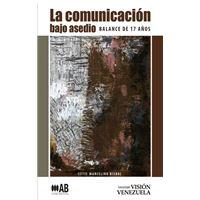 Auge y declive de la hegemonía chavista (Colección Visión Venezuela)