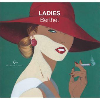 Beaux-Livres / Artbook Champaka - Philippe Berthet ? Ladies