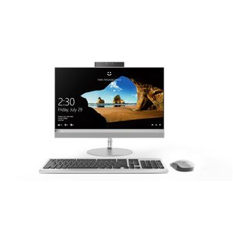 Lenovo AIO 520 I3-7020/8/1TB+128GB/Int UHD Graph All-In-One PC