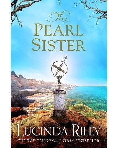 The Seven Sisters - Tome 4 : The pearl sister