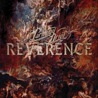 REVERENCE/LP