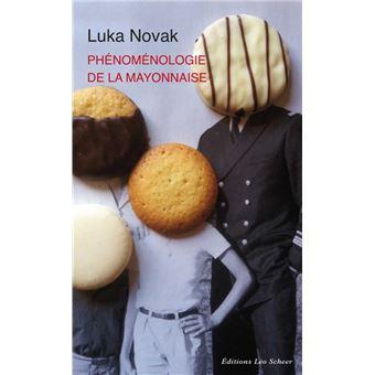 """Résultat de recherche d'images pour """"livre sur la mayonnaise"""""""""""