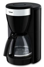 TFAL Cafetière à filtre Tefal Delfini Plus CM180811