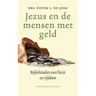 Jezus en de mensen met geld