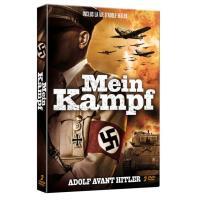 Mein Kampf : Adolf avant Hitler - 2 DVD