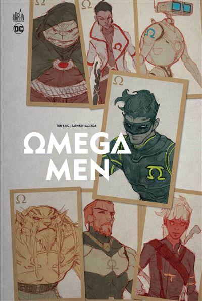 The Omega Men