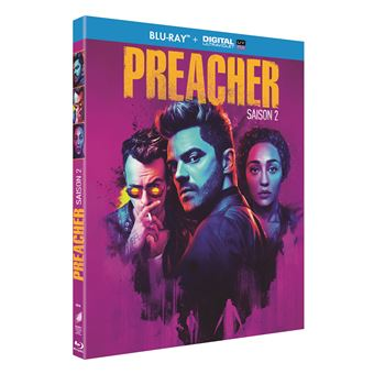 PreacherPREACHER S2-FR-BLURAY