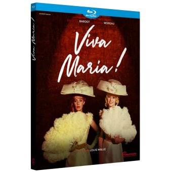 VIVA MARIA-FR-BLURAY