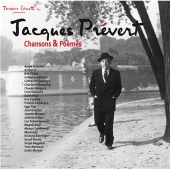 Les Annees Jacques Canetti