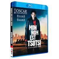 Mon nom est Tsotsi Blu-Ray