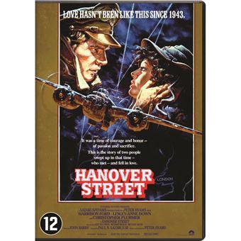 Hanover Street-Bil