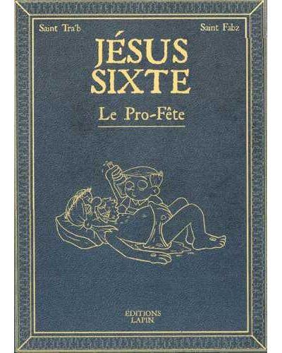 Jésus Sixte