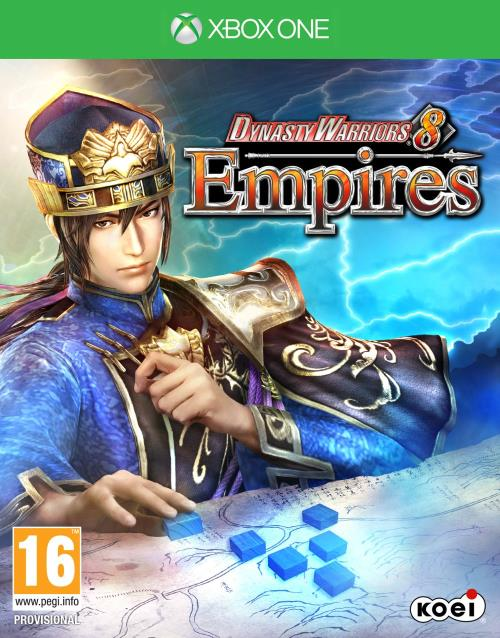 Dynasty Warriors 8 Empire XBox One - Xbox One