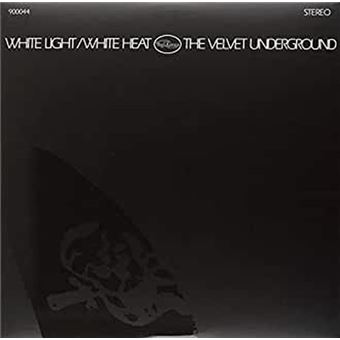 White Light/white Heat (ed.esp)(lp)