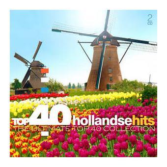 Top 40 Hollandse Hits