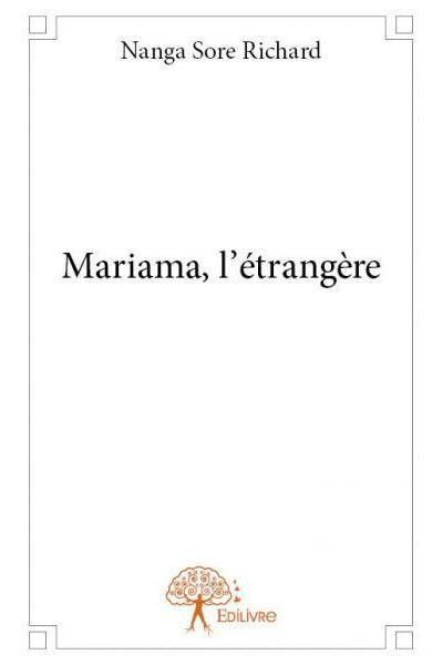 Mariama, l'étrangère