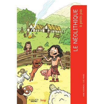 Le neolithique a petits pas