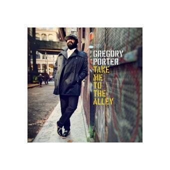 Take Me To The Alley Edition limitée 2 LP Gatefold colorés