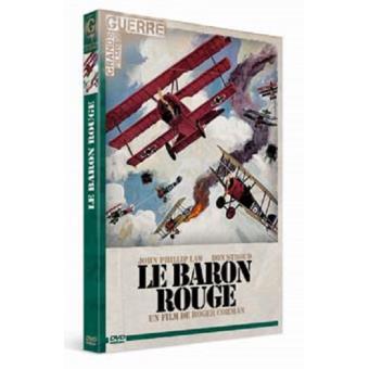 Le Baron Rouge DVD