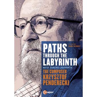 Paths through the labyrin
