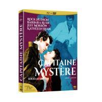 Capitaine Mystère DVD