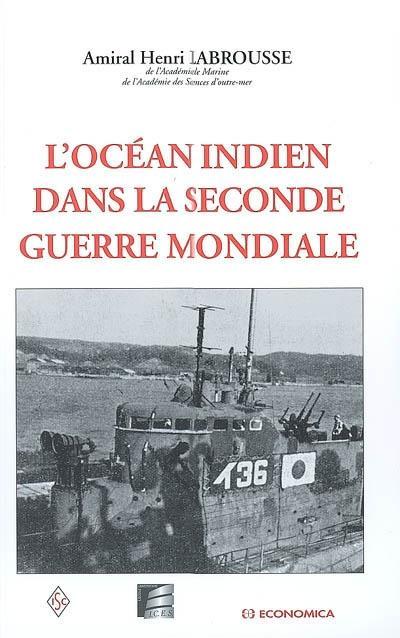 L'océan indien dans la seconde guerre mondiale