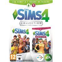 Les Sims 4 + Les Sims 4 Heure de Gloire PC et Mac