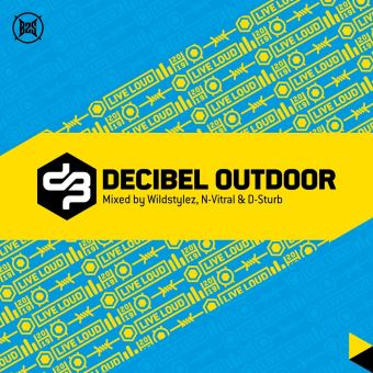 Decibel outdoor 2019