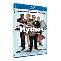 Les Mythos - Blu-Ray