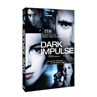 Dark Impulse DVD