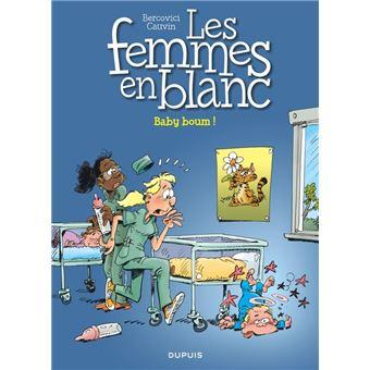 Best Of BD Numérique - Tome 2 - Best of humour - Les femmes en blanc (French Edition)