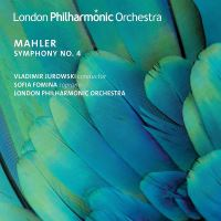 Mahler: Symphony 4 - CD