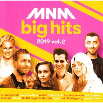 MNM BIG HITS 2019.2