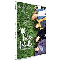 100 Kilos d'étoiles DVD
