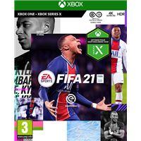 FIFA 21 FR/NL XONE