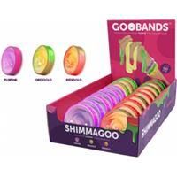 Shimma glitter slime met armband
