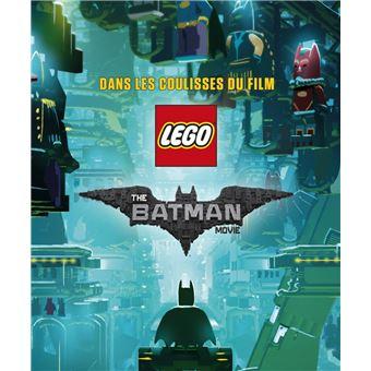 Lego Batman movie, les coulisses du film