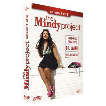The Mindy projectSaisons 1 et 2 - DVD
