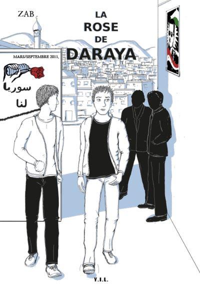 La rose de Daraya