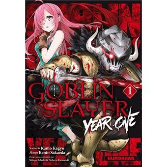 Goblin SlayerGoblin Slayer Year One