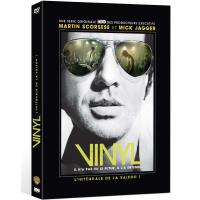 Vinyl Saison 1 DVD