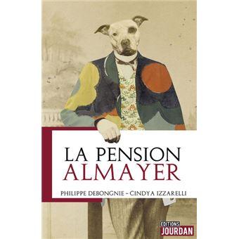 La Pension Almayer