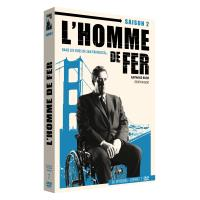 HOMME DE FER 2-FR-7 DVD