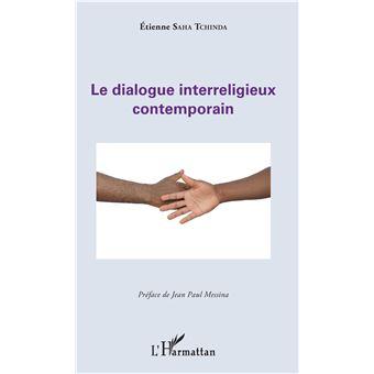 Le dialogue interreligieux contemporain