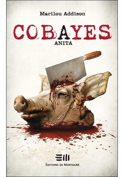 Cobayes - Anita
